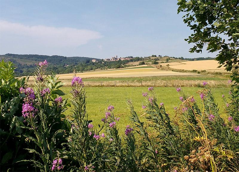 Notre région - la Lozère
